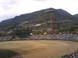 阪神戦  高松サーパススタジアム