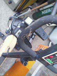家電・機械・農機具の無料出張回収