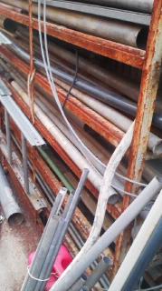 四国中央市周辺で鉄を回収・買取